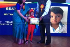 5th Annual Day Celebration