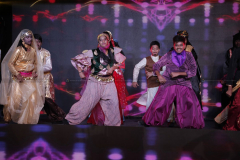 Annual Day Celebration in Guindy - Alibaba and Forty Thieves