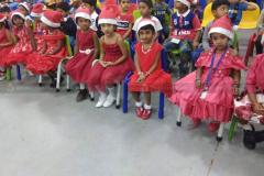 Christmas Celebration Guindy 2019