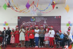Christmas Celebration Karapakkam 2019