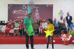 Christmas Celebration Karapakkam 2019