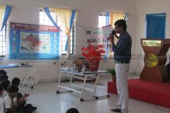 Health Awareness Programme On Dengue