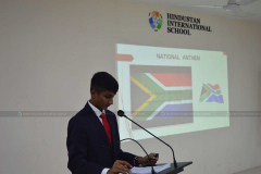 Foreign Country Presentation: South Africa