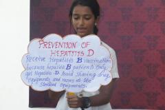 HIS Hepatitis Awareness