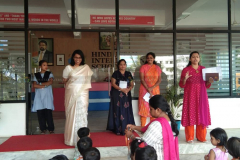 HIS Karapakkam Campus Celebrates Children's Day