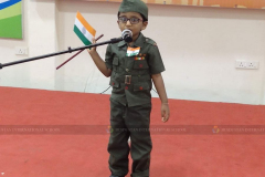 Independence Day  2019 - Guindy