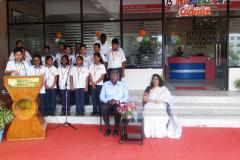 Independence Day Karapakkam