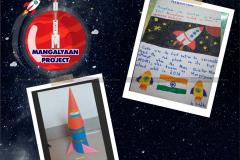 Mangalyaan Project for FB - Karapakkam