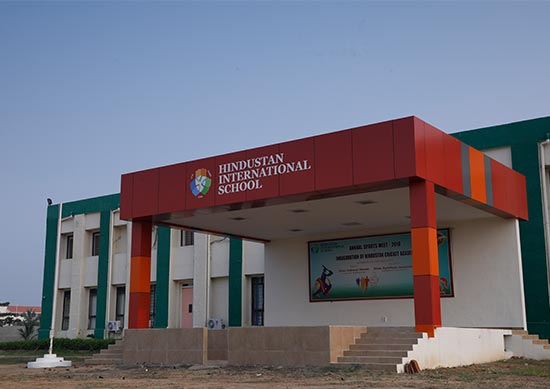Best CBSE and International School in OMR
