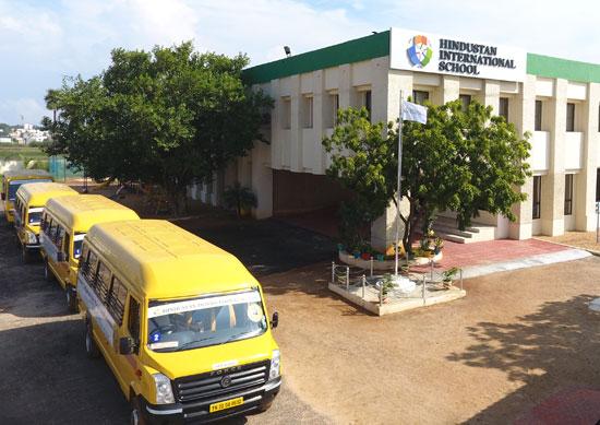 Best CBSE and International School in OMR