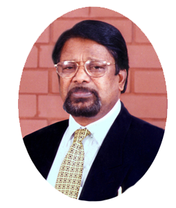 DR.K.C.G Verghese, Founder-Chairman of Hindustan Group of Institutions