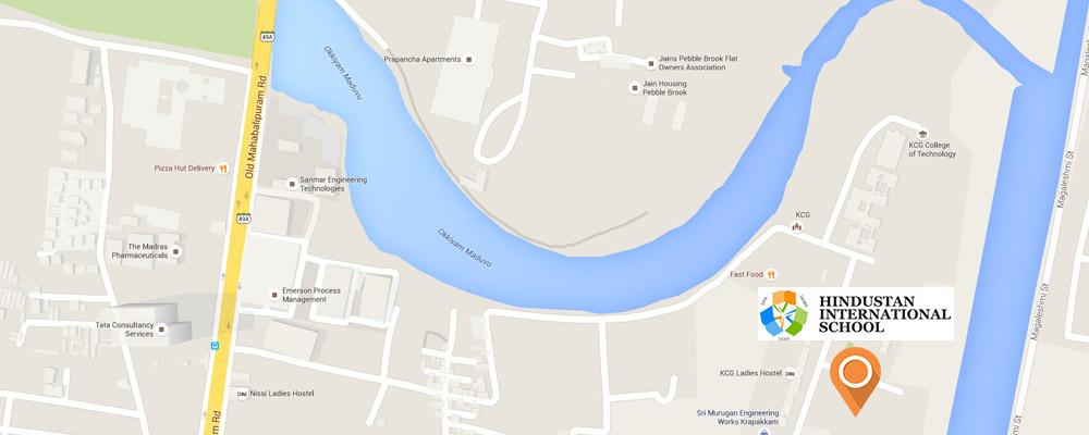 map-locaton